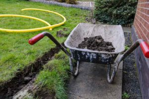 How to Solve Common Drainage Problems in Your Yard and Garden